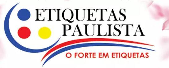Etiquetas Paulista