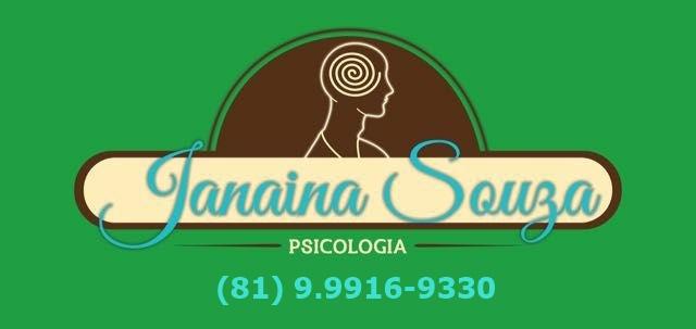 Janaína Souza – Psicóloga