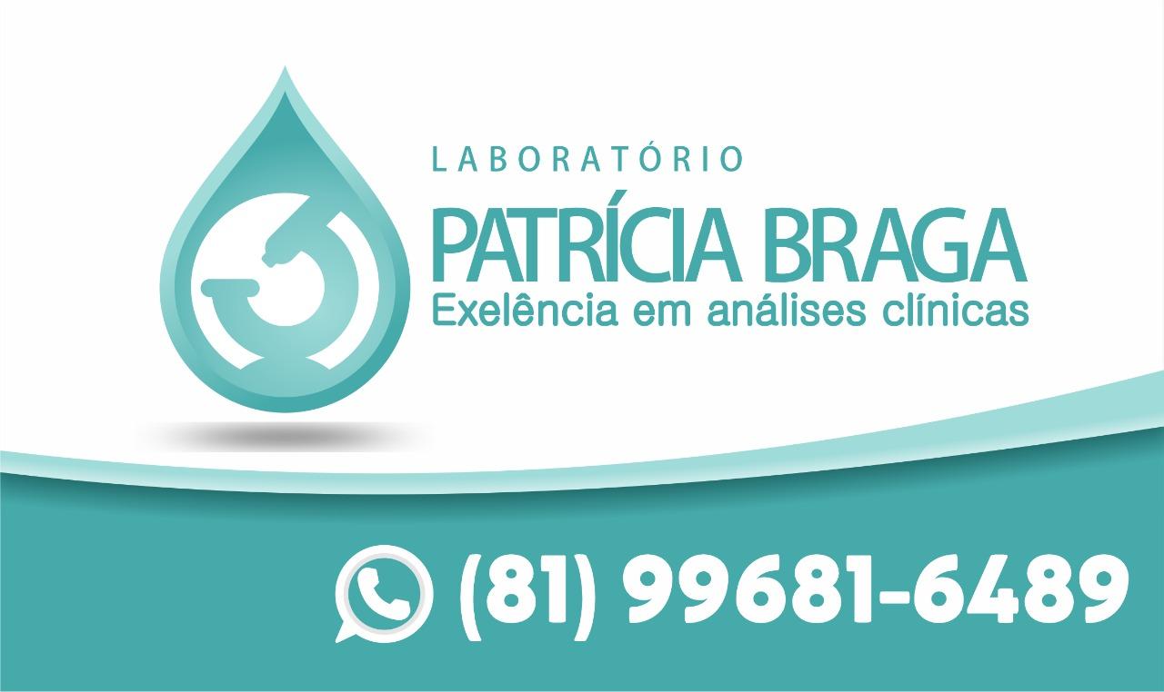 Laboratório Patrícia Braga